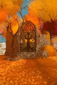 240x320 The Witness 2016 Game