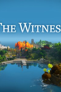 1280x2120 The Witness 2016 Video Game