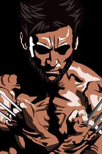 The Wolverine Art