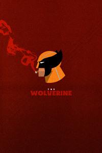 The Wolverine Artwork