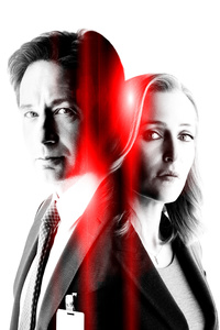 The X Files Tv Show