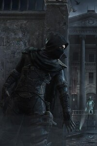 Thief Video Game HD