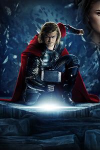 1080x2160 Thor 15k