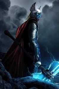 Thor 4k 2020 Art