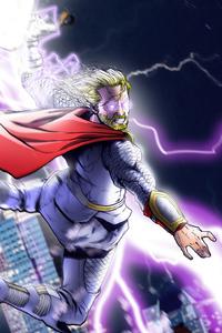 Thor 4k Arts
