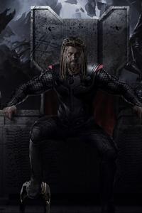 Thor 4k Avengers Endgame