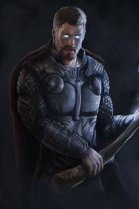 Thor 4k New Art