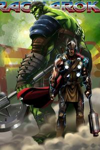 Thor 4k Ragnarok