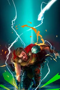 Thor Art Hd