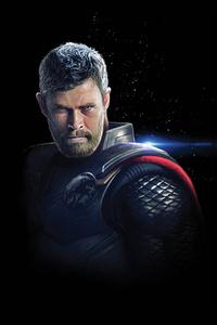 Thor Avengers Endgame Arts