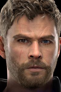 Thor Avengers Endgame HD