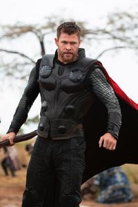 750x1334 Thor Avengers Infinity War