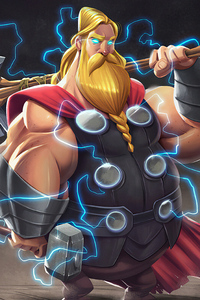 800x1280 Thor Fat