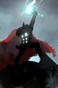 Thor Lighting Artnew