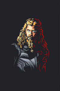 Thor Minimalism 5k