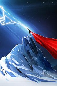 Thor Minimalism