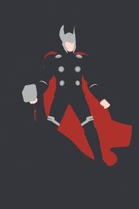 Thor Minimalism Hd