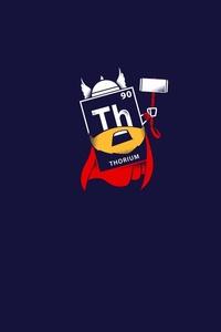 Thor Minimalist