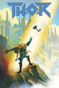 1080x2280 Thor Mjolnir