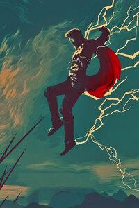 Thor New Art 2019