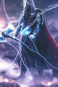 Thor New Hammer 4k