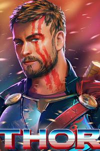 Thor Newarts