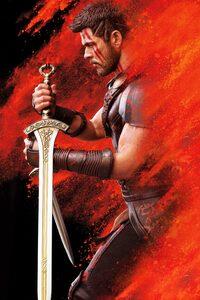 Thor Ragnarok 4k Digital Artwork