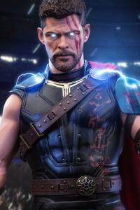 Thor Ragnarok 4k New