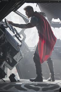 Thor Ragnarok 5k