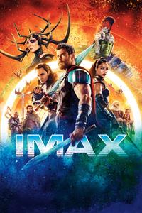 Thor Ragnarok Imax 5k