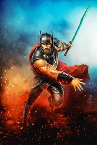 Thor Warrior