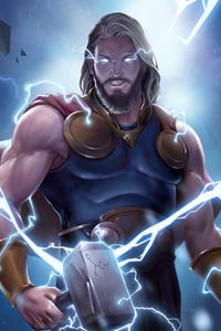 240x400 Thor4kart