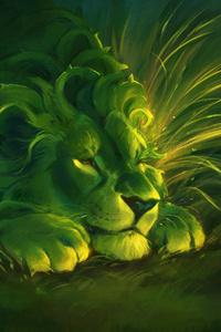 Thorn Lion