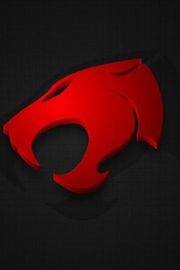 480x800 Thunder Cats Logo