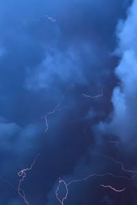 Thunderstorm 5k