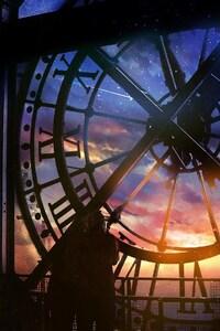 1440x2960 Timelapse