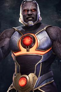 Timelord Of Apokolips Geras Mortal Kombat 11 4k