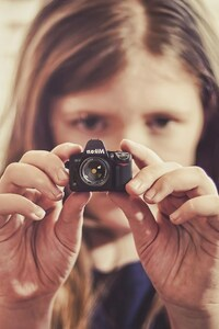 540x960 Tiny Camera