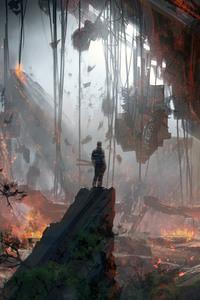 Titanfall 2 2017 Concept Art