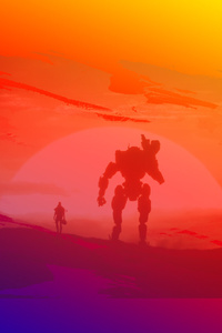 Titanfall 2 Artwork 1080p