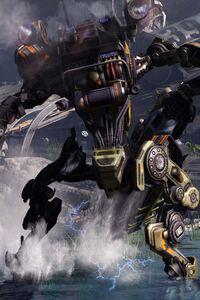 Titanfall 2 E3