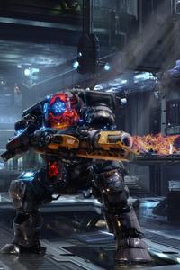 Titanfall 2 Game 4k