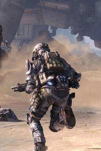 Titanfall 2 HD