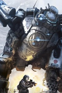 320x480 Titanfall Collectors Edition