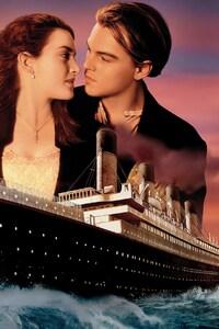 1440x2560 Titanic Movie Full HD