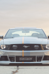 480x800 Tjin Edition Vortech Mustang GT Supercharged