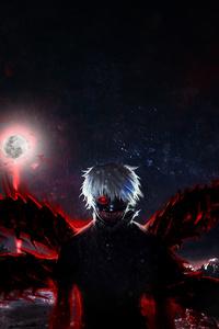 480x854 Tokyo Ghoul 4k