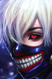 Tokyo Ghoul 1440x2960 Resolution Wallpapers Samsung Galaxy
