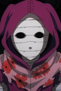 720x1280 Tokyo Ghoul
