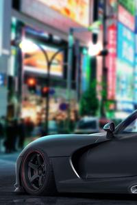 540x960 Tokyo Streetdrifters